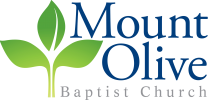 Mount Olive Baptist Church Logo